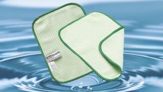 KBM Hospital Microduk är ytterst lämplig inom hälso- och sjukvårdsmiljöer.