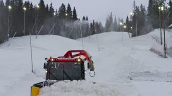 SkiStar Åre: Åre öppnar VM8:an rekordtidigt