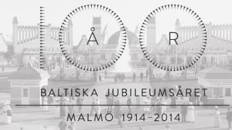 Baltiska jubileumsåret 2014