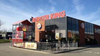 King Food kjøper 7 Burger King-restauranter i Danmark