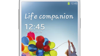 Galaxy S4 Product image (3)