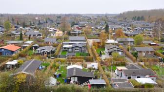 Fortsatt radonbidrag en seger för Svensk radonförenings opinionsarbete
