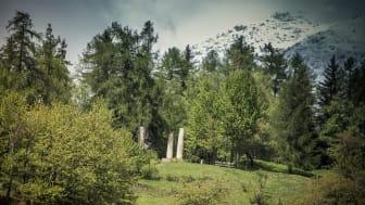 Galgenhügel, Ernen (Wallis)