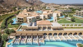 Her er de fem mest populære hoteller i juli