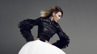 Kate Ryan kickstartar nöjesåret på Viking Cinderella