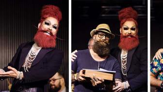 På lördag utses Sveriges snyggaste skägg (bilder på vinnarna från 2016)