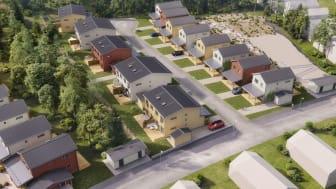 Ny chans för bostadsdrömmare i Brf Björnö Vik 2!