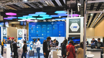 The Graphene Pavilion will arrive to Barcelona with more than 20 different graphene-based working prototypes and devices