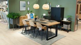 JYSK Danmark investerer massivt i fornyelse af butikkerne
