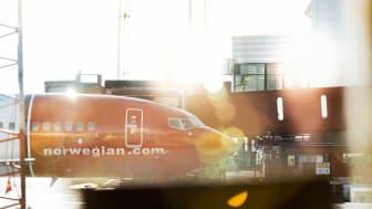 Suspensión de 1.600 empleos en Noruega, reducción de rutas y varado de aeronaves