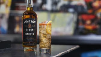The Sweden Rocktail by Jameson