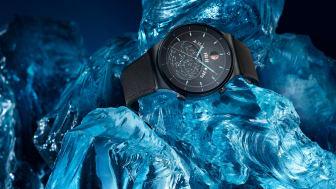 Huawei lanserar Huawei Watch GT 2 Pro