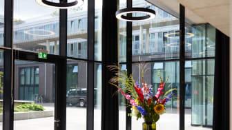 KairosBlue Event Space 1 Foyer Clouth 104 Köln