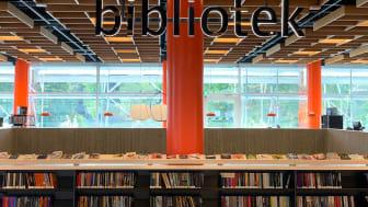 Hedersomnämnande ROT-priset 2020: Lidingö stadshus
