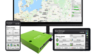 AddSecure announces the availability of an enriched version of the Co-Driver application