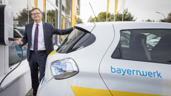 """Reimund Gotzel zum Pressetermin von Verkehrsminister Joachim Herrmann """"Ausbau der E-Mobilität"""""""