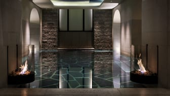 Grand Hôtel Nordic Spa & Fitness named World's Most Innovative Spa