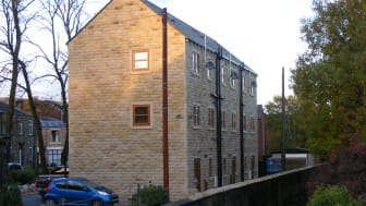Madens Square Housing Development