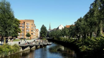 Århus Danmark