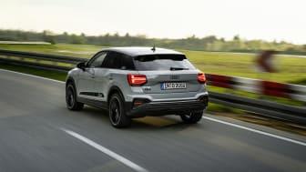 Audi Q2 til SUVeræn pris