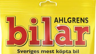 Årets bil?– Ny modell från Ahlgrens bilar