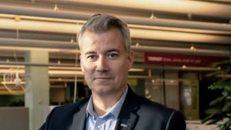 Jonas Wållberg, Forsens affärsenhetschef Norr