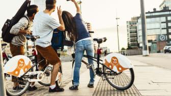 Malmö Turism satsar på flygfria influencerbesök