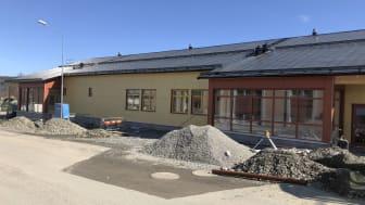 Sollefteå skidgymnasium 2