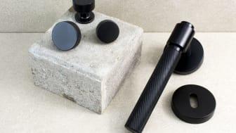 Helix 200 svart med Crest & Flat