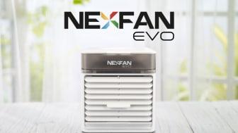 Nexfan Evo Reviews: Shocking Price of NexFan Ultra Air Cooler
