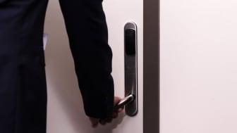 SMARTair™ Pro passersystem