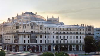Erleben Sie das berühmte Bolschoi hautnah!