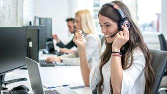 Professionelle Kundengespräche sind eine Kunst, die es zu erlernen gilt. Um Kollegen aus dem Gothaer Kundencenter zu unterstützen, gibt es jetzt neue Software-Hilfe.