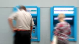 Digitalt utanförskap är ett hinder för tillgången till grundläggande betaltjänster
