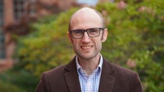 Prof. Alexander Kleinsorge verstärkt seit 1. September 2021 den Fachbereich Ingenieur- und Naturwissenschaften der TH Wildau. (Bild: TH Wildau)