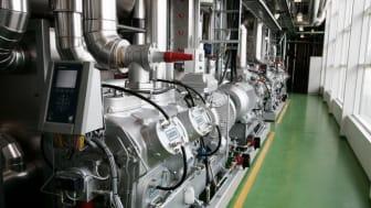 Grundbeløbsværker får 4,2 millioner kroner til store varmepumper og dermed billigere og grønnere varme