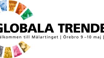 Pressinbjudan: 350 politiker samlas i Örebro
