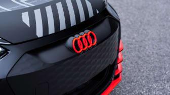 Audi øger budgettet til elektrisk mobilitet