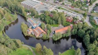 Vi har også mange spennende undervisningsopplegg. Teknisk museum ligger vakkert til på Kjelsås i Oslo.