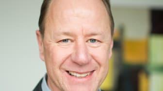 Mikael Jansson, VD, Jernbro Industrial Services