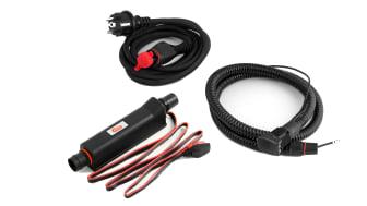 Batteriladdarsatser för enklare laddning av bilbatterier