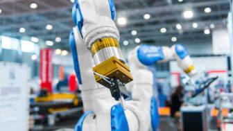 Den tekniske forskning er første led i at skabe arbejdspladser i industrien, for eksempel gennem robotteknologi.