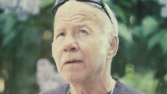 Jac Lundqvist, en av Mimers nominerade grannar