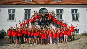 Louisenlunder Summercamp 2021