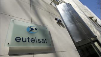 EUTELSAT COMMUNICATIONS FIRST HALF 2017-18 RESULTS