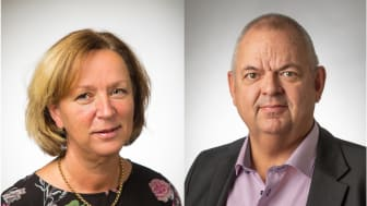 Solveig Oscarsson (S) ersätts av Tom Rymoen (M) som kommunstyrelsens ordförande i Nora.