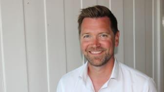 Kristian Oma blir ny sportssjef for NENT Group i Norge