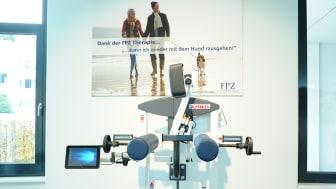 FPZ am Rhein