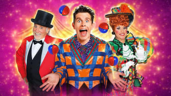 8 magical North East pantomimes