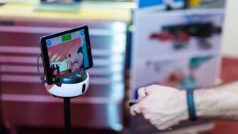 SportTech Performance Video App